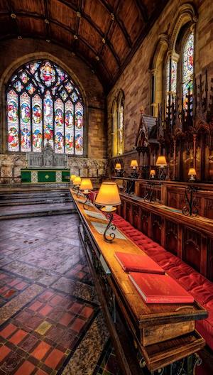 england-church