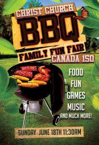 BBQ & Fun Fair